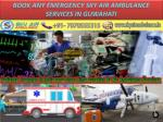 book any emergency sky air ambulance services