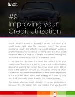 9 improving your credit utilization
