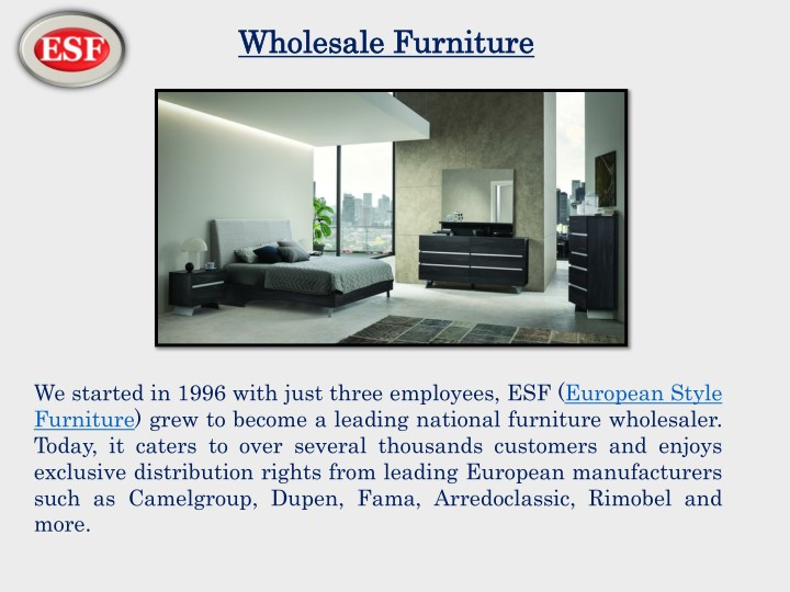 wholesale furniture wholesale furniture n.
