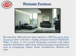 wholesale furniture wholesale furniture