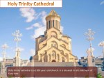 holy trinity cathedral is a 1500 years old church