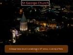 st george italian church is established