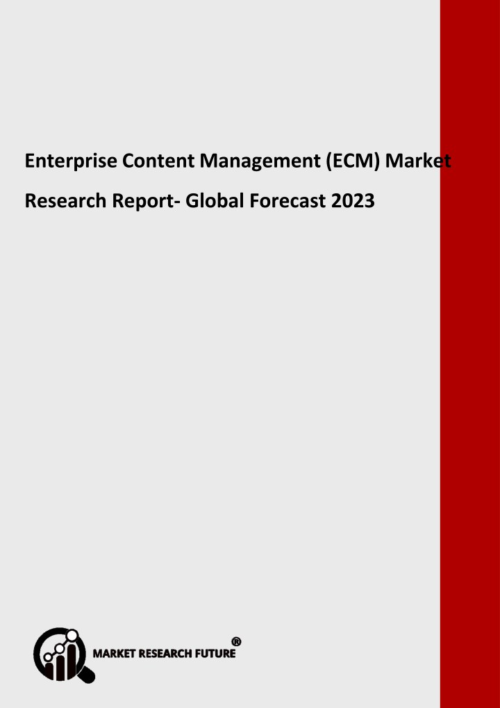 enterprise content management ecm market research n.