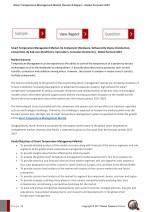 smart temperature management market research 1