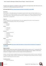 smart temperature management market research 2