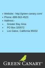 website http green canary com phone 888 563 4523
