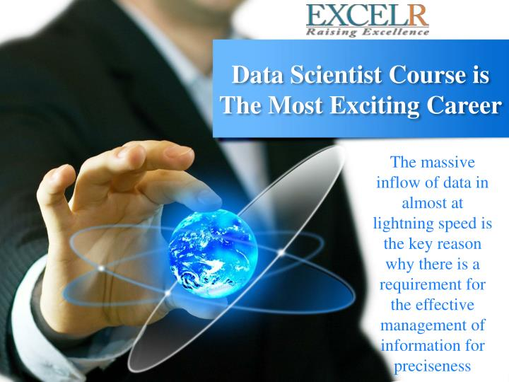 data scientist course is the most exciting career n.