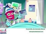 2d 3d medical animation interactive design 1
