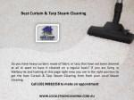 best curtain tarp steam cleaning 1