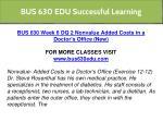 bus 630 edu successful learning 18