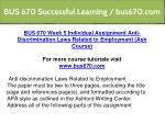 bus 670 successful learning bus670 com 16