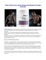 t bal 75 elite series muscle booster read