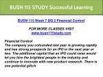 busn 115 study successful learning 23
