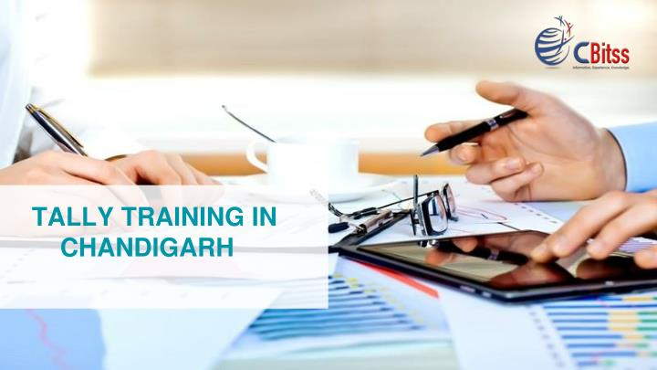 tally training in chandigarh n.
