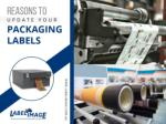 reasons to update your packaging labels