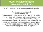 mgmt 570edution on your terms tutorialrank com 12