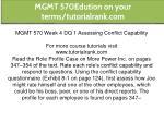 mgmt 570edution on your terms tutorialrank com 12