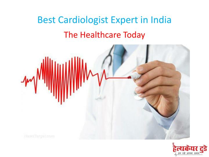 best cardiologist expert in india n.
