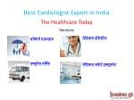 best cardiologist expert in india 3
