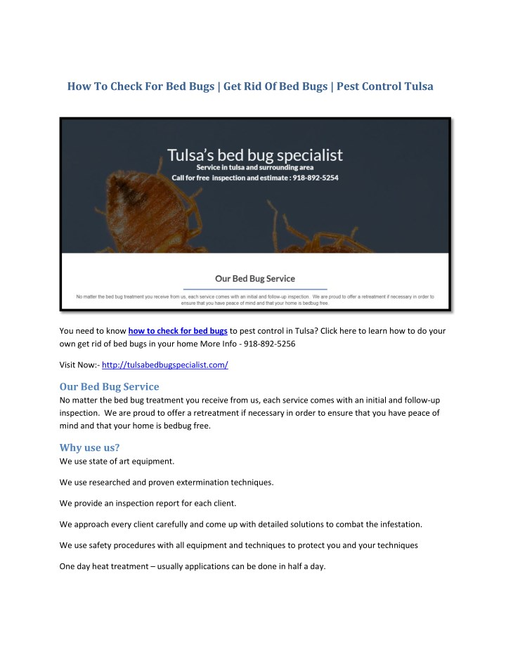 how to check for bed bugs get rid of bed bugs n.