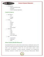 variant market research variant market research 3