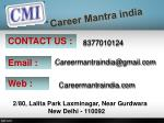 career mantra india 1