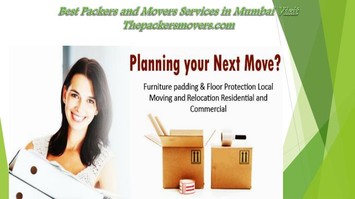 best packers and movers services in mumbai visit n.