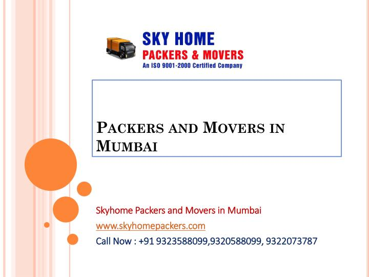 p ackers and movers in mumbai n.