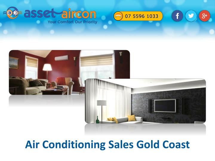 air conditioning sales gold coast n.