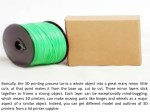 basically the 3d printing process turns a whole