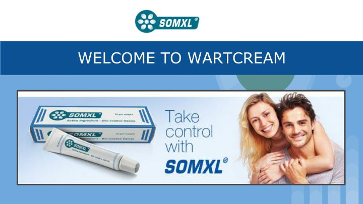 welcome to wartcream n.