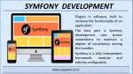 symfony development 2