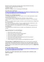 quantifying market opportunities through market