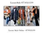 luxurystyle 877 832 3599
