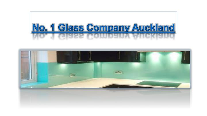 no 1 glass company auckland n.