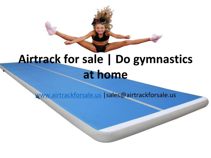 airtrack for sale do gymnastics at home n.