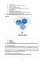 proper url structures user friendly navigation
