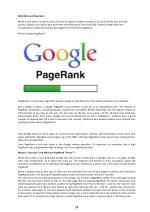 web rank and pagerank