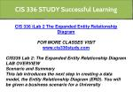 cis 336 study successful learning 9