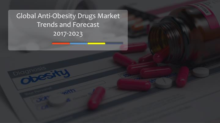 global anti obesity drugs market trends n.