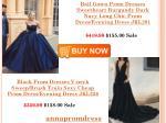 ball gown prom dresses sweetheart burgundy dark