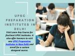 visit learn any course for find best upsc