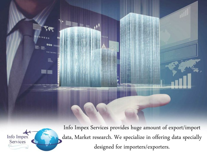 info impex services provides huge amount n.