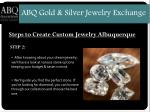 abq gold silver jewelry exchange 3