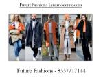 futurefashions luxurysecure com