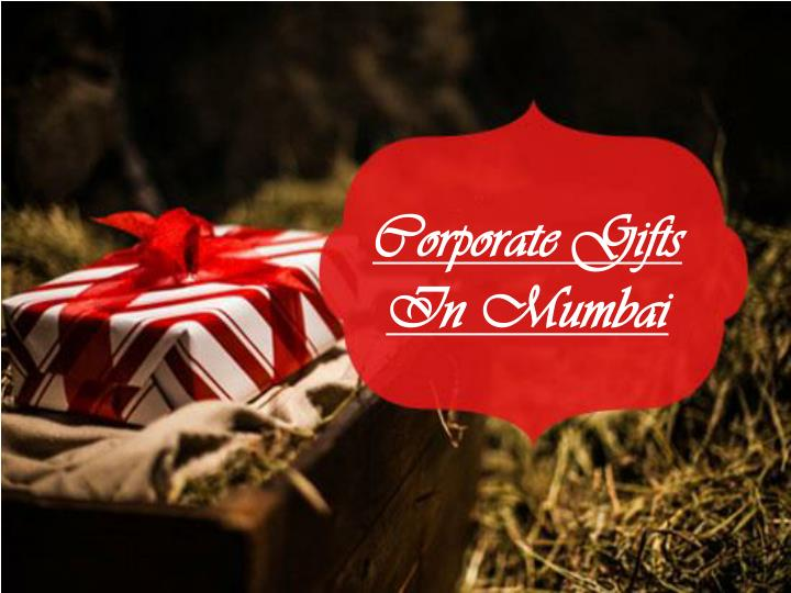 corporate gifts in mumbai n.