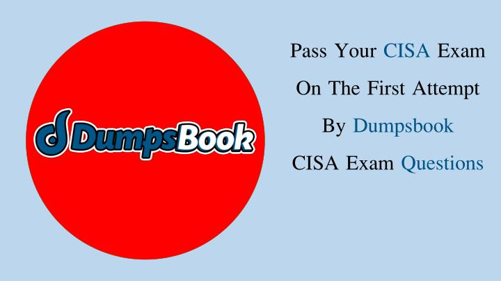 pass your cisa exam on the first attempt n.