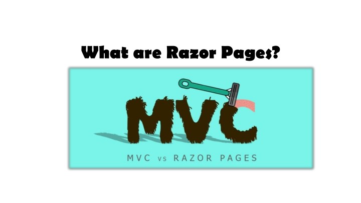 what are razor pages n.