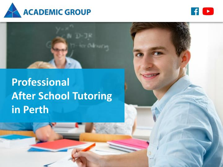 professional after school tutoring in perth n.