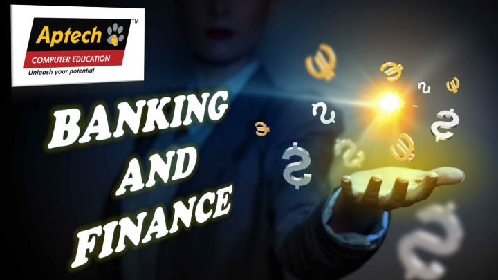 banking and finance n.